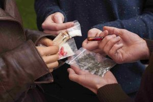 ענישת סוחרי סמים