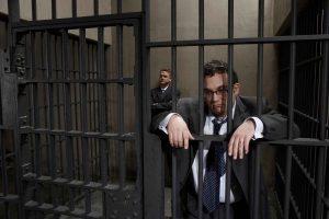עורך דין מעצר