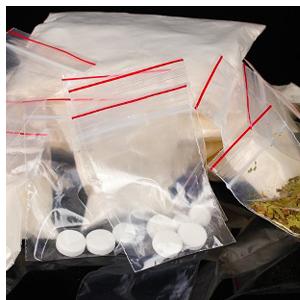 חקירה בהחזקת סמים